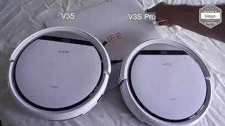 Comparaison V3S et V3Spro, La nouvelle version 2017 de l