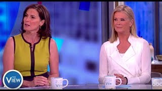 Katty Kay and Claire Shipman Discuss Raising Confident Girls | The View