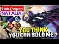 You Think You Can Solo Me ? [ Natalia Li...mp3