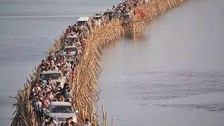 Top Scariest Bridges in The World in Hindi // दुनिया के सबसे खतरनाक पुल
