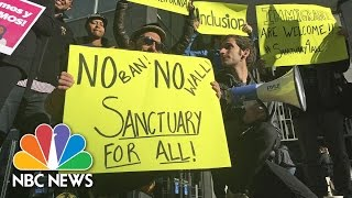 Sanctuary Cities: What
