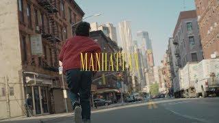 Keenan - Manhattan feat. Marc E. Bassy & Skizzy Mars [Music Video]