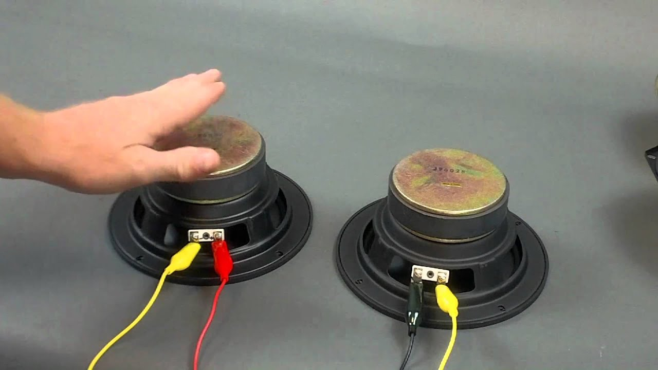 How Do You Hook Up Subwoofers To A Stock Radio Car Speaker Wiring