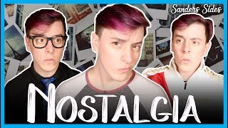 MOVING ON, Part 1/2: Exploring Nostalgia  | Thomas Sanders