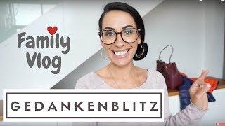 Mein Patenkind I Experiment in der Küche I Schmerzhafter Besuch beim Arzt I Family Vlog