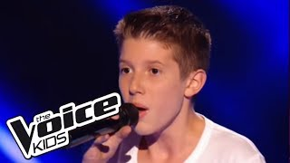 See You Again - Wiz Khalifa feat Charlie Puth | Evän | The Voice Kids 2016 | Blind Audition