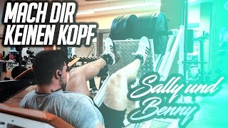 Keine Panik - Sally out of order | SMARTGAINS
