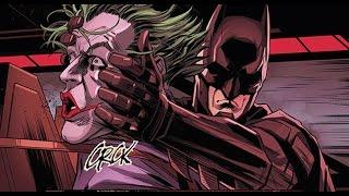 Should Batman Kill The Joker?