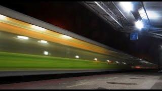 High Speed INDIAN RAILWAYS : Rajdhani Duronto Shatabdi Express