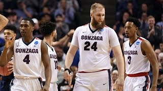 Gonzaga Players Are Ready For Press Conferences   CampusInsiders