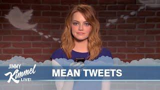 Celebrities Read Mean Tweets #7