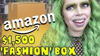 I Bought A $1,500 Amazon Customer Return Palette