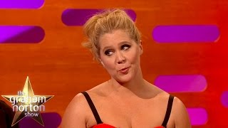 Amy Schumer Explains Prank on Kim Kardashian and Kanye West - The Graham Norton Show