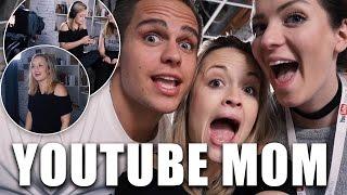 YOUTUBE MOM I DAILYVLOG Videos drehen I Vlogmas I Mellis Blog