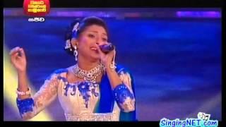 Ranaviru Real Star Mission 4 Grand Finale - Jala Darawe By Aruni De Silva