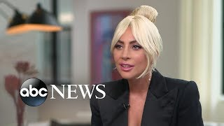 Lady Gaga opens up about her big screen debut in