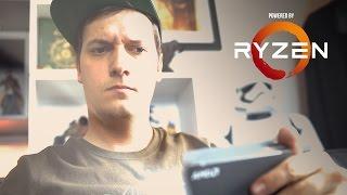 Best of DoktorFroid - Powered by AMD Ryzen [udPp]