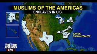 • Muslims Establishing No-Go Zones in America • 1/14/15 •
