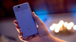 In vielerlei Hinsicht beeindruckend: Google Pixel 2 Hands On! - felixba
