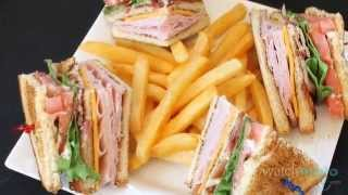 Top 10 Greatest Sandwiches of All Time