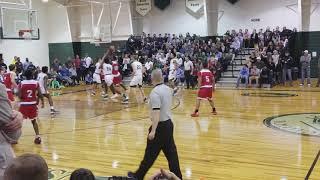 Zion Williamson vs Christ School - 6