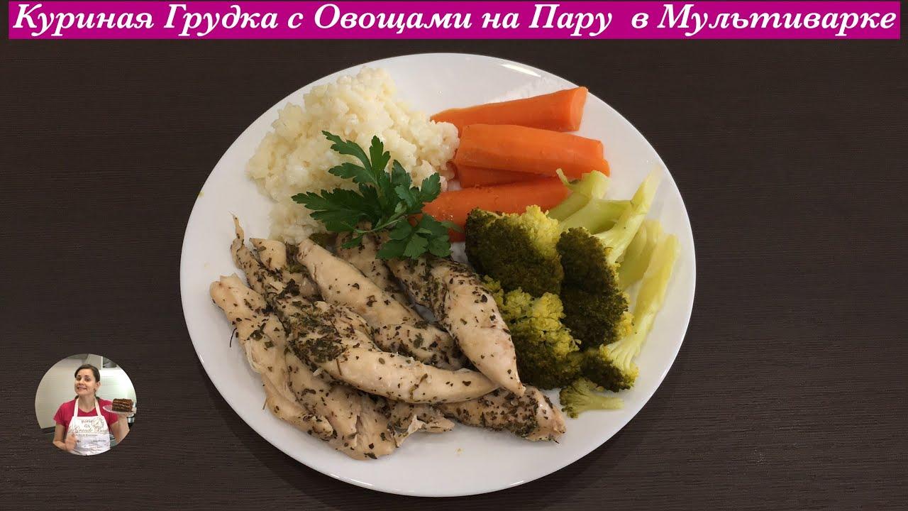 Рецепты куриной грудки правильное питание