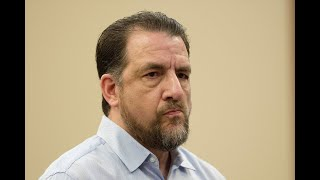 Former gymnastics coach says 'go to hell' then judge lets him address Larry Nassar