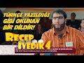 Türkçe Yazıldığı Gibi Okunan Bir ...mp3