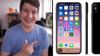 Könnte das nächste iPhone wirklich so aussehen? - felixba