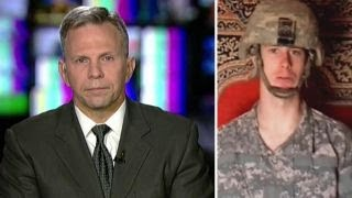 Tony Shaffer: Bergdahl guilty plea is some level of justice