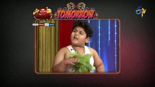 Extra Jabardasth | 21st April 2017 | Latest Promo