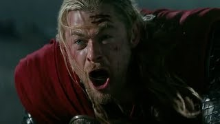 The Final Shots of Blockbuster Movie Trailers