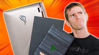 Which Portable Gaming Setup is BEST?