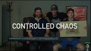 Controlled Chaos | Tuesdays @ 7pm PST!