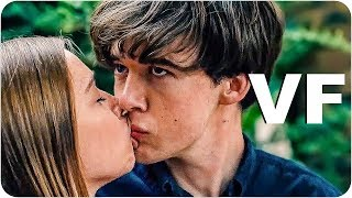 THE END OF THE F***ING WORLD Bande Annonce VF (2018)