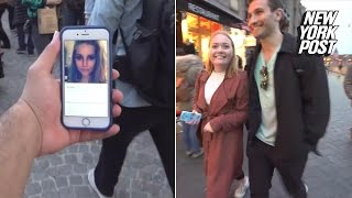 Two guys suckered European girls on Tinder to give them free room and board