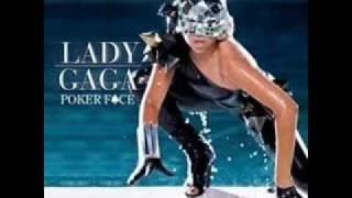 Lady Gaga - Poker Face (Audio)