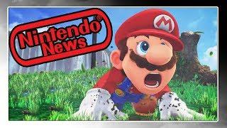 Super Mario Odyssey bestes E3 Spiel! 3DS Support über 2018 hinaus! Hey! Pikmin ist nicht Pikmin 4