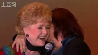 You Made Me Love You / Happy Days Are Here Again | Carrie Fisher and Debbie Reynolds | 2011