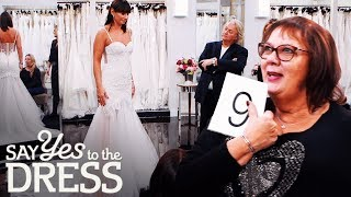 Entourage Scores the Bride