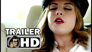 DYNASTY Official Trailer (2017) Elizabeth Gillies Netflix Drama Series HD