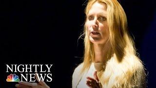 Free Speech And Berkeley: Threats Of Violence Cancel Another Speech | NBC Nightly News