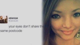 "r/Murderedbywords | ""Your Eyes Don"