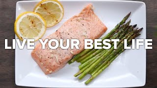 5 Foods For a Healthy Life