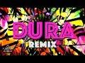 Daddy Yankee | Dura (REMIX) ft. Bad Bunn...mp3