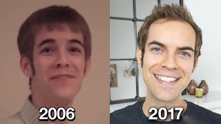 11 Years on YouTube.