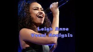 Little Mix - Leigh Anne