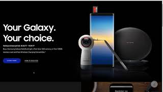 Galaxy Note 8 How to Redeem FREE 128GB SD Card and Wireless Charger or 360 Cam
