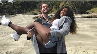 Serena Pregnant-Plans Comeback-World Reacts