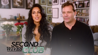 "Tania Mehra Talks Second Wife ""Baggage"" 